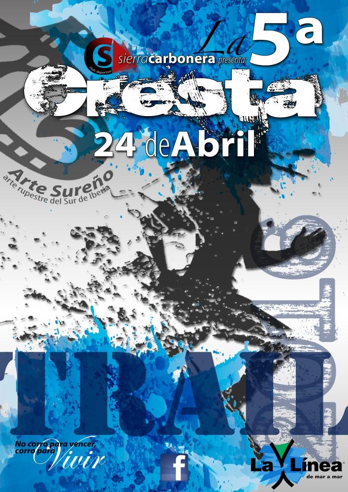 La Cresta 2016 será el próximo 24 de abril de 2016 (1/6)