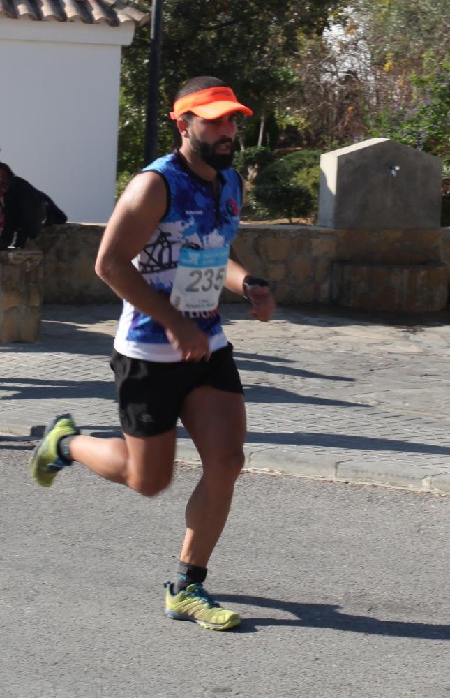 II Trail Running Ciudad de EL BOSQUE (4/6)