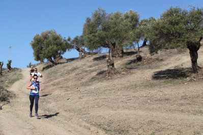 II Trail El Bosque-2