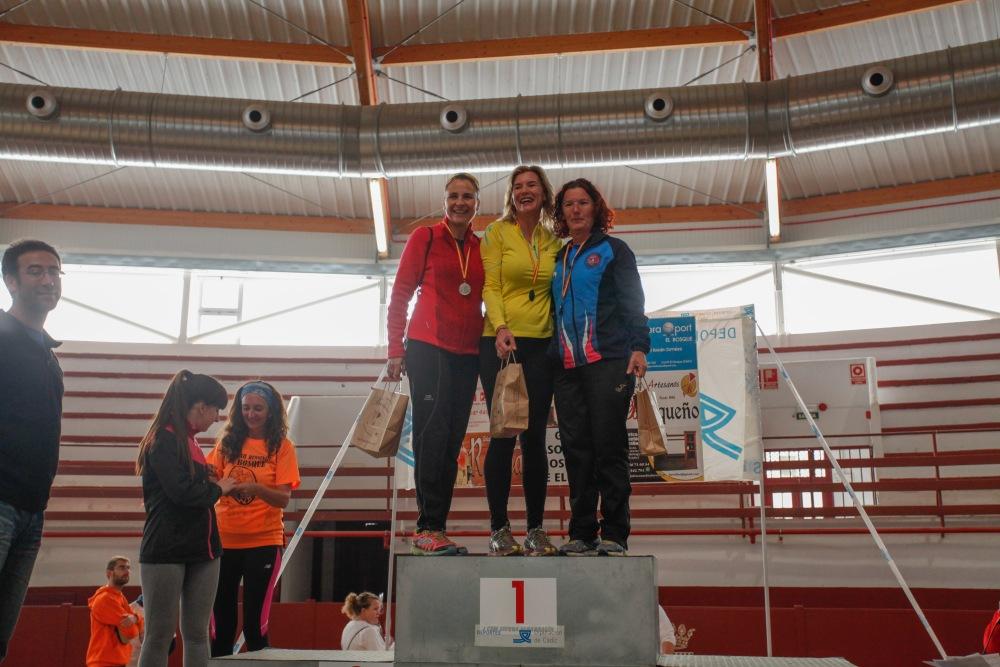 II Trail Running Ciudad de EL BOSQUE (2/6)