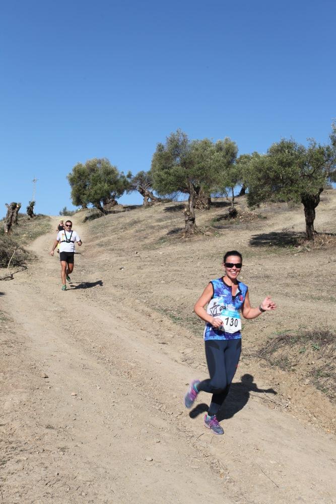 II Trail Running Ciudad de EL BOSQUE (5/6)